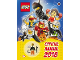 Book No: 9780241295144  Name: LEGO Official Annual 2018 (Hardcover)