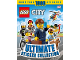 Book No: 9780241301425  Name: Ultimate Sticker Collection - City