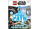 Book No: 9780241313824  Name: Lego Star Wars - Choose Your Path, Be The Hero, Discover The Galaxy!