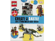 Book No: 9780241330470  Name: Create a Castle and Other Great LEGO Ideas