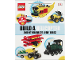Book No: 9780241330494  Name: Build a Helicopter and Other Great LEGO Ideas
