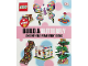 Book No: 9780241330654  Name: Build a Butterfly and Other Great LEGO Ideas