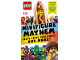 Book No: 9780241370735  Name: Comic Book - Minifigure Mayhem, Facts, Jokes, Challenges and More!