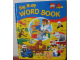 Book No: 9780434805945  Name: Big Busy Word Book (Hardcover)