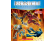 Book No: 9780439745611  Name: Bionicle Encyclopedia (with Stickers)
