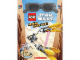 Book No: 9780545304405  Name: Star Wars - Anakin: Space Pilot 3D (Hardcover)