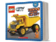Book No: 9780545356299  Name: City - Trucks Around the City (Board Book)