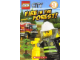 Book No: 9780545369923  Name: City Reader Level 1: Fire in the Forest!
