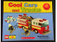 Book No: 9780545448482  Name: Cool Cars and Trucks (Scholastic)