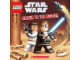 Book No: 9780545470667  Name: Star Wars - Anakin to the Rescue