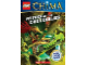 Book No: 9780545516495  Name: Legends of Chima - Attack of the Crocodiles