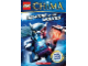 Book No: 9780545516501  Name: Legends of Chima - Beware of the Wolves