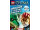 Book No: 9780545516525  Name: Legends of Chima - Origins: A Starter Handbook
