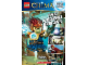 Book No: 9780545517508  Name: Legends of Chima - The Legend Begins