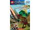 Book No: 9780545517515  Name: Legends of Chima - Cragger's Revenge