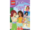 Book No: 9780545517546  Name: Friends Comic Reader #1 - A Puppy Tale