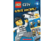 Book No: 9780545529471  Name: City - Space Escape