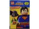 Book No: 9780545552257  Name: DC Universe Super Heroes Handbook