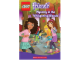Book No: 9780545566698  Name: Friends - Mystery in the Whispering Woods