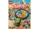 Book No: 9780545608046  Name: Star Wars - These Aren't the Droids You're Looking For - Search and Find Activity Book
