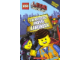 Book No: 9780545624626  Name: The LEGO Movie - The Official Movie Handbook - Includes Poster