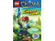 Book No: 9780545627870  Name: Legends of Chima - The Warrior Within