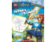 Book No: 9780545649926  Name: Legends of Chima - How to Draw: Heroes and Villains - Activity Book