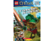 Book No: 9780545665216  Name: Legends of Chima - La venganza de Cragger