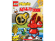Book No: 9780545725736  Name: Mixels - Activity Book