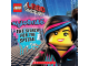 Book No: 9780545795401  Name: The LEGO Movie - Wyldstyle: The Search for the Special