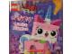 Book No: 9780545795418  Name: The Lego Movie - Unikitty A Cuckoo Adventure