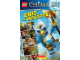 Book No: 9780545795487  Name: Legends of Chima - Eris al Rescate