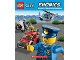 Book No: 9780545813495  Name: City - Phonics Boxed Set