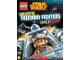 Book No: 9780545842372  Name: Star Wars - Galactic Freedom Fighters - Activity Book
