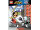 Book No: 9780545868099  Name: DC Universe Super Heroes - Phonics Boxed Set, Pack 2, Book 7, FREEZE!
