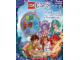 Book No: 9780545872539  Name: Elves - A Magical Adventure - Activity Book