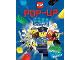 Book No: 9780545881043  Name: Pop-Up