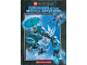 Book No: 9780545905909  Name: Bionicle - Revenge of the Skull Spiders