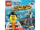 Book No: 9780545913867  Name: City - Escape from Prison Island
