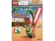 Book No: 9780545913997  Name: Star Wars - Phonics Boxed Set, Pack 1, Book 3, Quick Trip