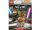 Book No: 9780545914024  Name: Star Wars - Phonics Boxed Set, Pack 1, Book 6, Take a Side