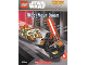 Book No: 9780545914048  Name: Star Wars - Phonics Boxed Set, Pack 1, Book 7, Meet Your Doom