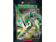 Book No: 9780545925402  Name: Bionicle - Escape from the Underworld