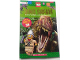 Book No: 9780545947664  Name: Dino Safari - A LEGO Adventure in the Real World