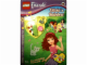 Book No: 9780723271222  Name: Friends Olivia's Rainbow - Activity Book