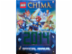 Book No: 9780723275831  Name: LEGO Official Legends of Chima Annual 2014