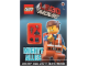 Book No: 9780723291121  Name: The LEGO Movie - Mighty Allies - Activity Book