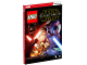 Book No: 9780744017298  Name: Star Wars The Force Awakens Prima Official Guide