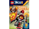 Book No: 9781338038033  Name: Nexo Knights - Double Trouble