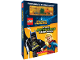Book No: 9781338128123  Name: DC Comics Super Heroes The Official Justice League Training Manual